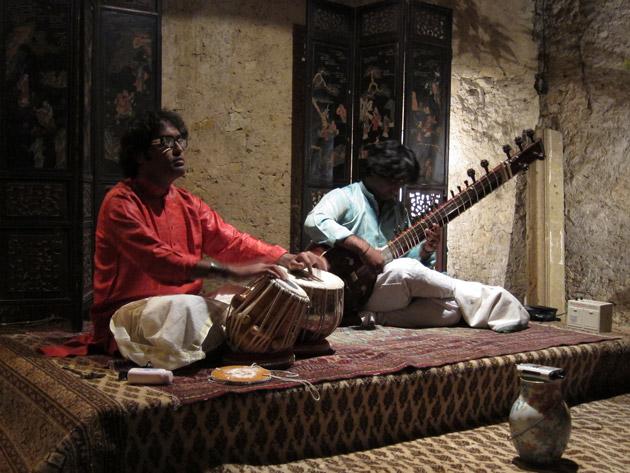 Mohasin & Gopal