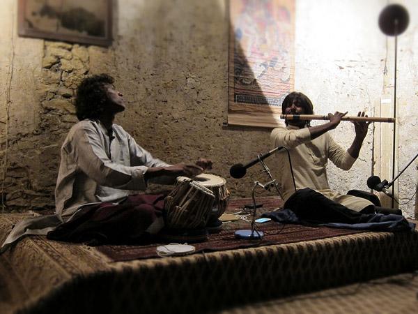 Rishab-&-Prabhu-R